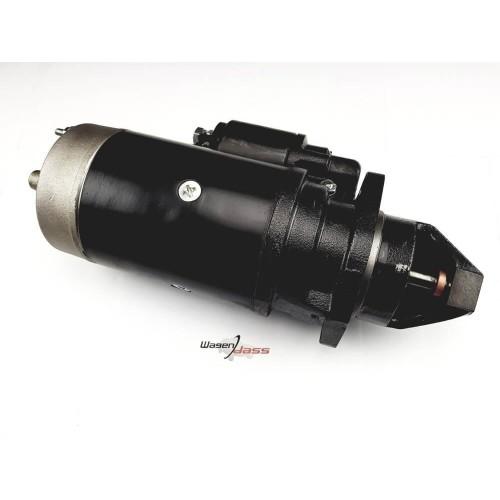 Anlasser ersetzt BOSCH 0001369022 / 0001369005 / 0001369001