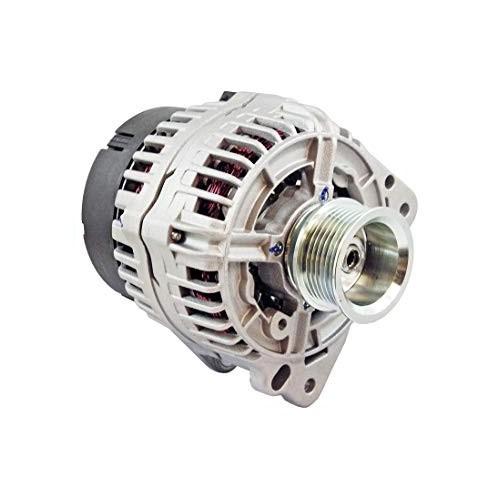 Lichtmaschine ersetzt BOSCH 0123520002 / MERCEDES 010-154-21-02 / FORD 95VW-10300-SA
