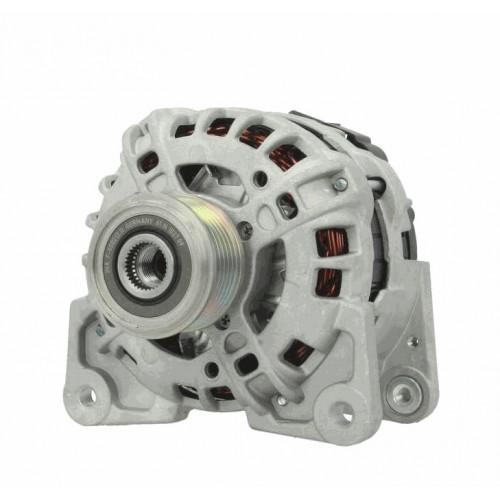 Alternateur remplace Bosch F000BL0407 / Renault 8200379736 / Nissan 23100-4527R / 23100-5079R