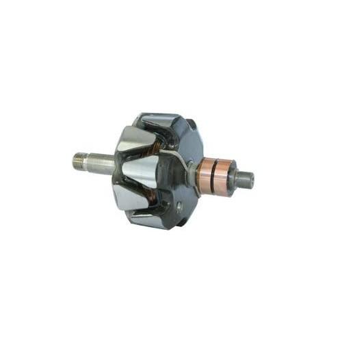 Rotor pour alternateur Bosch 0120400722 / 0120400723 / 0120400743