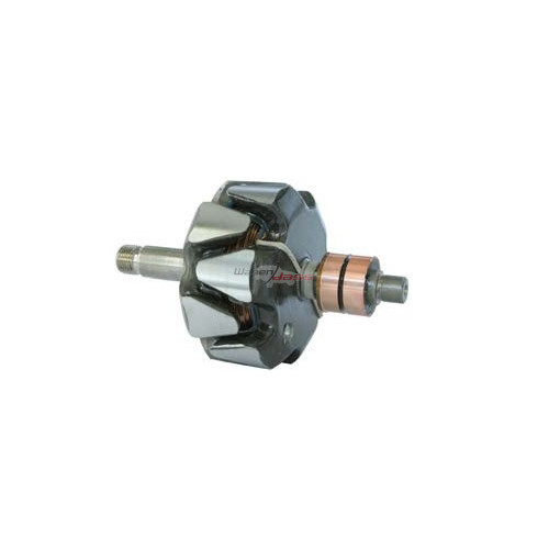 Rotor for alternator BOSCH 0120400722 / 0120400723 / 0120400743