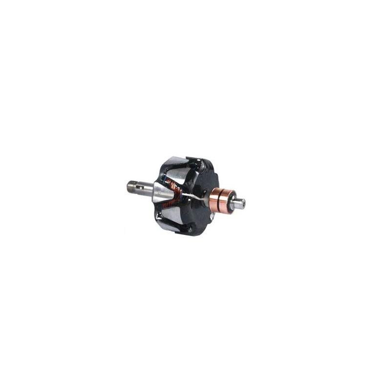 Rotor pour alternateur Bosch 0120488124 / 0120488134 / 0120488140