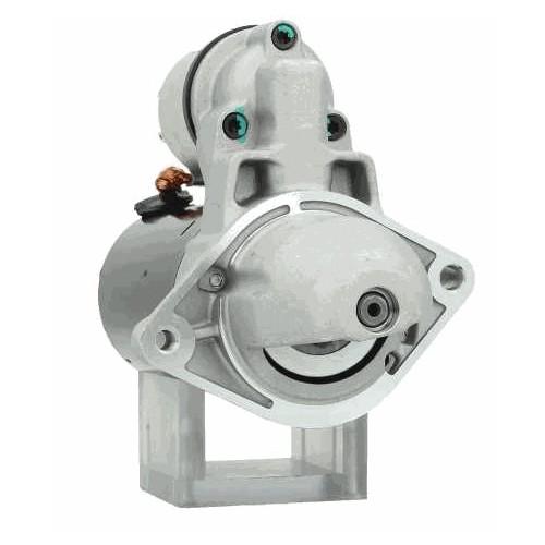 Anlasser ersetzt BOSCH 0001138029 / 0001138030 / OPEL 1202203 / 55570445