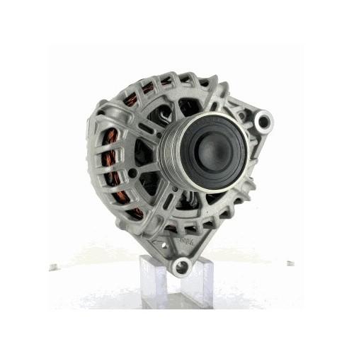 Alternateur NEUF remplace Mitsubishi 1800A029 / Valeo TG11C036 / TG11C059