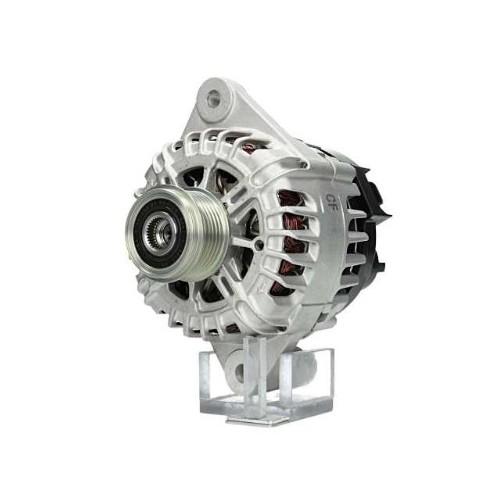 Alternator NEW replacing Opel 1204642 / Valeo 440621 / TG12C036 / TG12C143 / Vauxhall 13502582