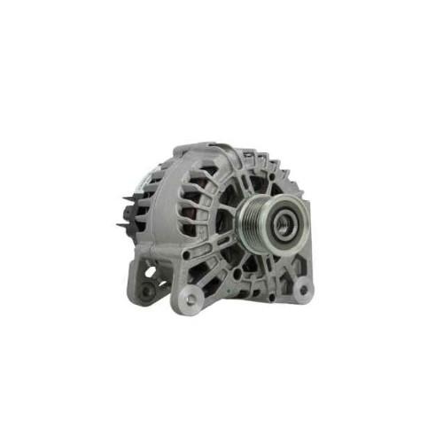 Alternateur NEUF remplace Renault 231000091R / 231007562R / Valeo TG12C092 / TG12C199