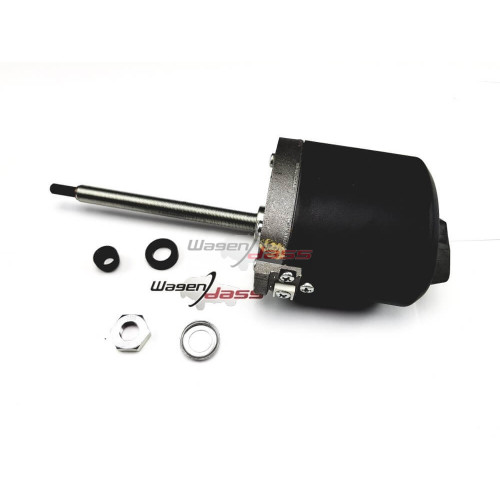 Wiper Motor universal 24 volts with adjustable shaft