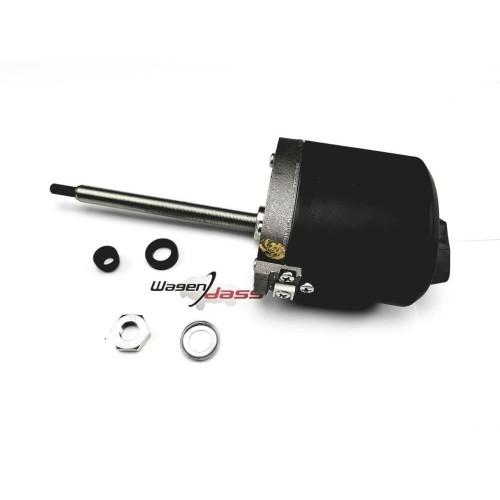 Wischermotor universal 24 volts mit austauschbarem Lager