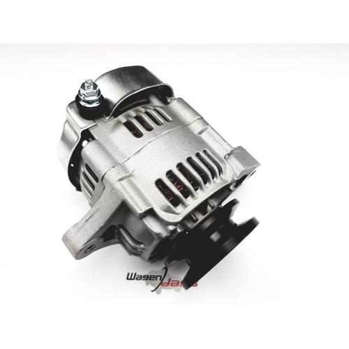 Alternateur remplace Denso 100211-4730 / 100211-4731 pour Kubota