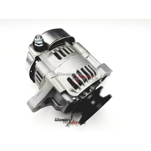 Alternator replacing DENSO 100211-4730 / 100211-4731 for Kubota