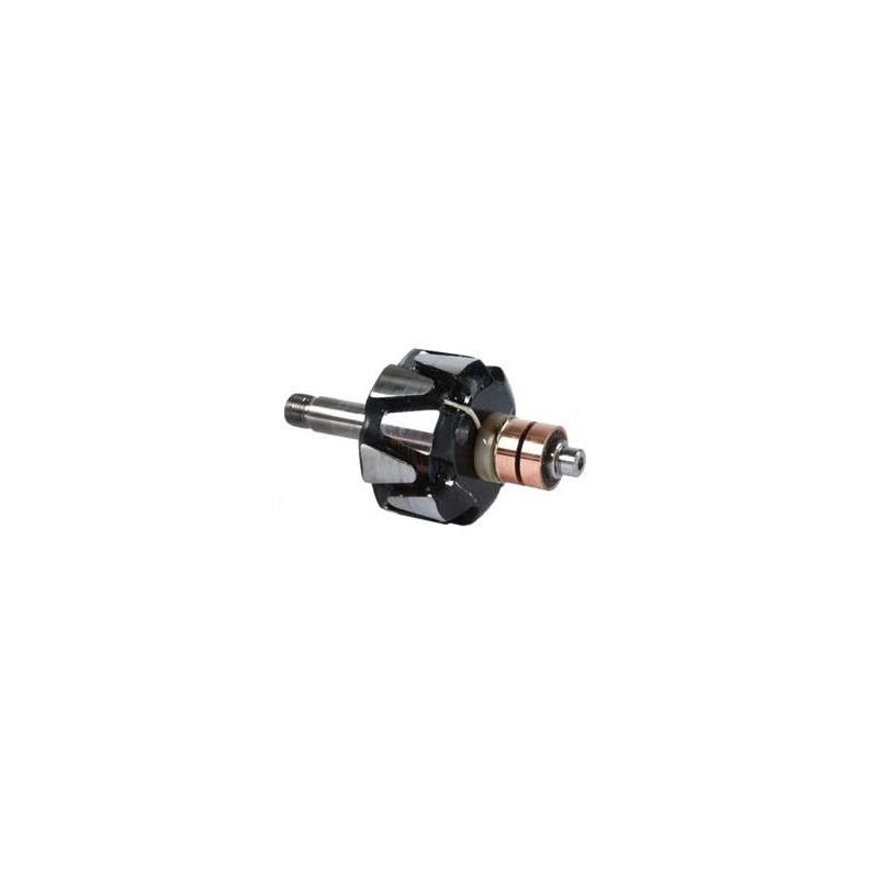 Rotor for alternator BOSCH 0120300518 / 0120300519 / 0120300522