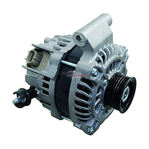 Alternator NEW replacing Ford 8S4T-10300-AA / 8S4T-10300-AC / 8S4Z-10346-A / 8S4T-AA