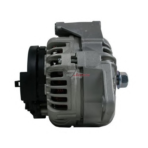 Alternator NEW BOSCH 0124655009 for MAN