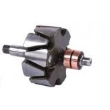 Rotor for alternator BOSCH 0120489388 / 0120489707 / 0120489727