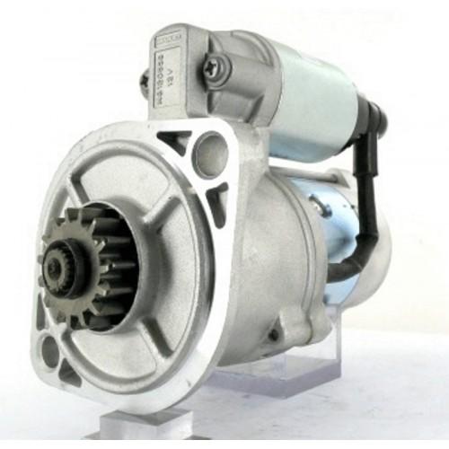 Démarreur NEUF remplace Hitachi S13-41 / Yanmar 121254-77010 / 121254-77011