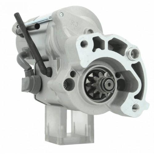 Anlasser ersetzt DENSO 428000-4850 / 428000-4851 / LAND ROVER LR007372 / LR009432