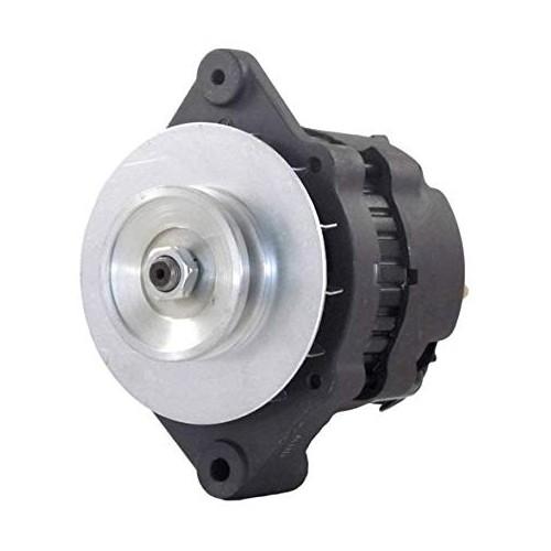 Alternator NEW replacing MERCURY MARINE 805447T / 805884 / 805884P / 805884T
