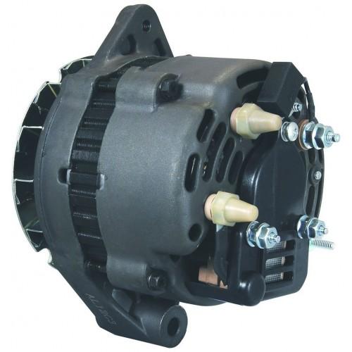 Alternateur Neuf remplace Volvo-Penta 3854182-7 / 3856600-6 / 3857561 / 3857561-9 / 3857813