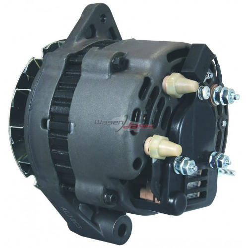 Alternator NEW replacing Volvo-Penta 3854182-7 / 3856600-6 / 3857561 / 3857561-9 / 3857813