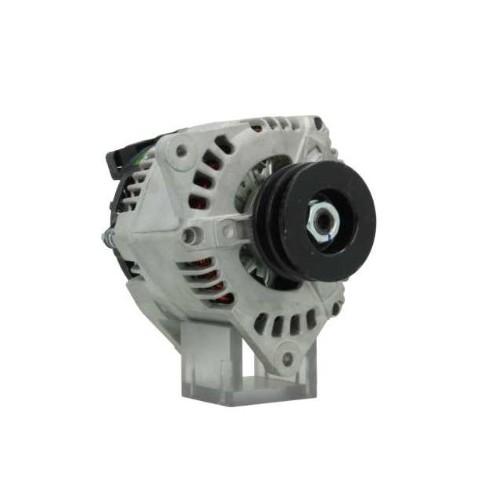 Lichtmaschine NEU ersetzt DENSO 102211-8150 / 102211-8151