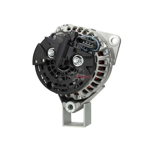 Alternator NEW replacing BOSCH 0124655009 / 0986046590 / MAN 51261017270 / 51261017246