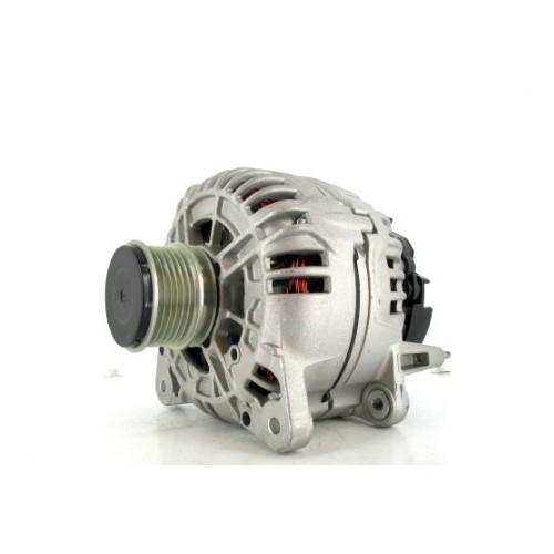 Alternator replacing BOSCH 0121715103 / 0121715047 / 0121715003