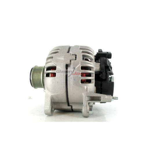 Alternator replacing Bosch 0121715103 / 0121715047 / 0121715003