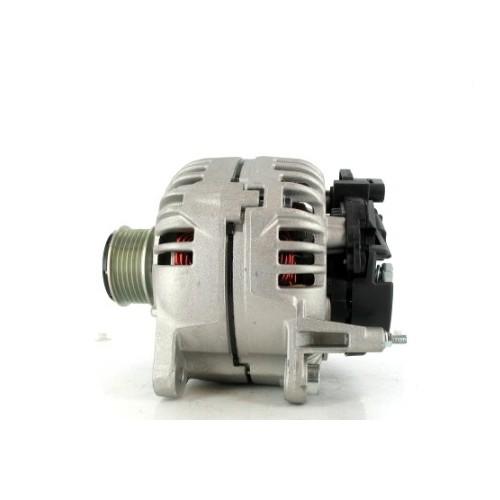Lichtmaschine ersetzt BOSCH 0121715103 / 0121715047 / 0121715003