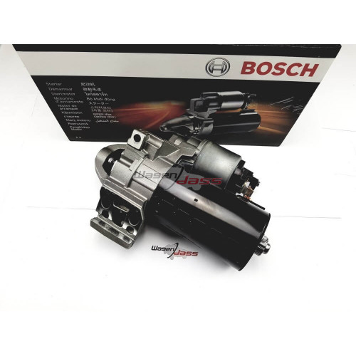 Starter BOSCH 0001139002 / 0001139015 for BMW