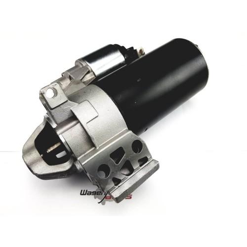 Anlasser ersetzt BOSCH 0001148010 / 0001148009 / 0001139016