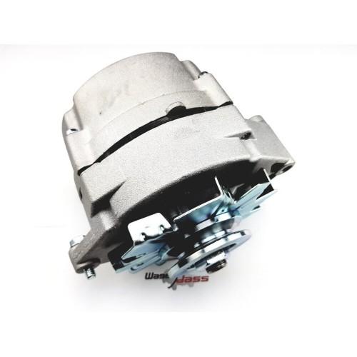 Alternator replacing DELCO REMY-DELCO REMY 1102945 / 1102944 / 1100906 / 1100905 / 1100896