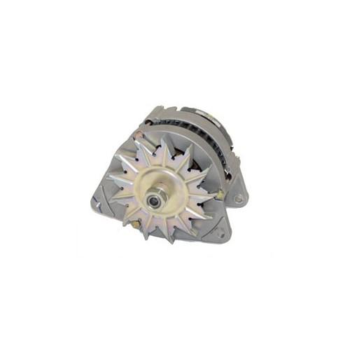 Alternator NEW replacing ISKRA 11.201.876 / aak3312 / CASE 388188a1 / A231295A1