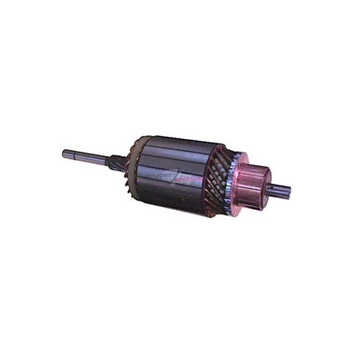 Induit pour démarreur Bosch 0001367026 / 0001367027 / 0001367028
