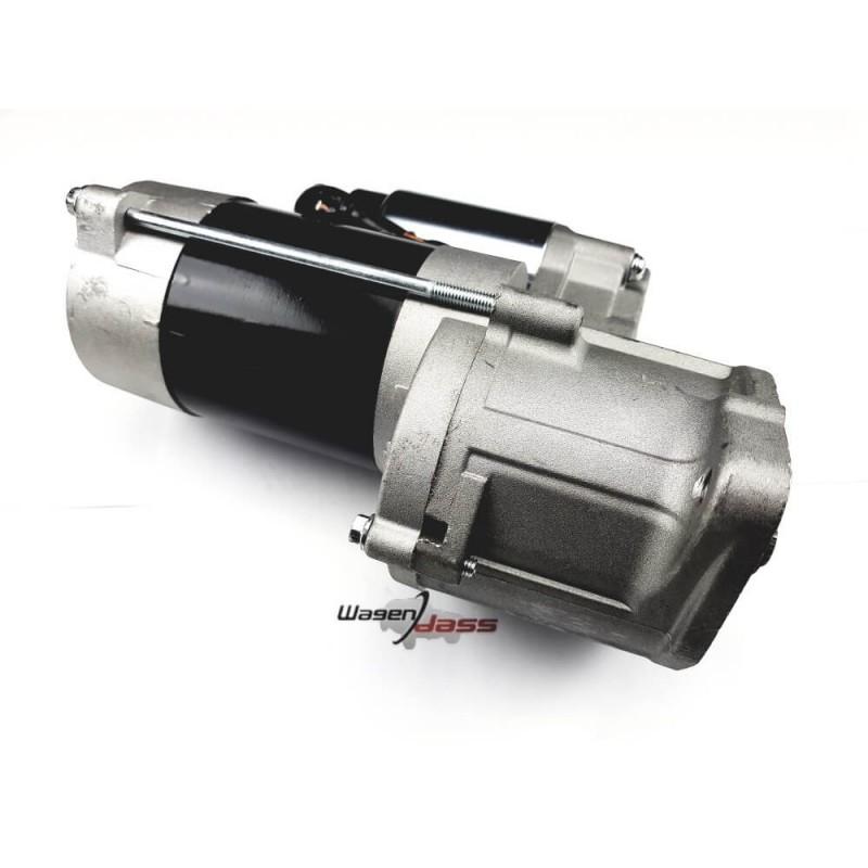 Anlasser ersetzt MITSUBISHI M2T74171 / M2T57773 / M2T57771