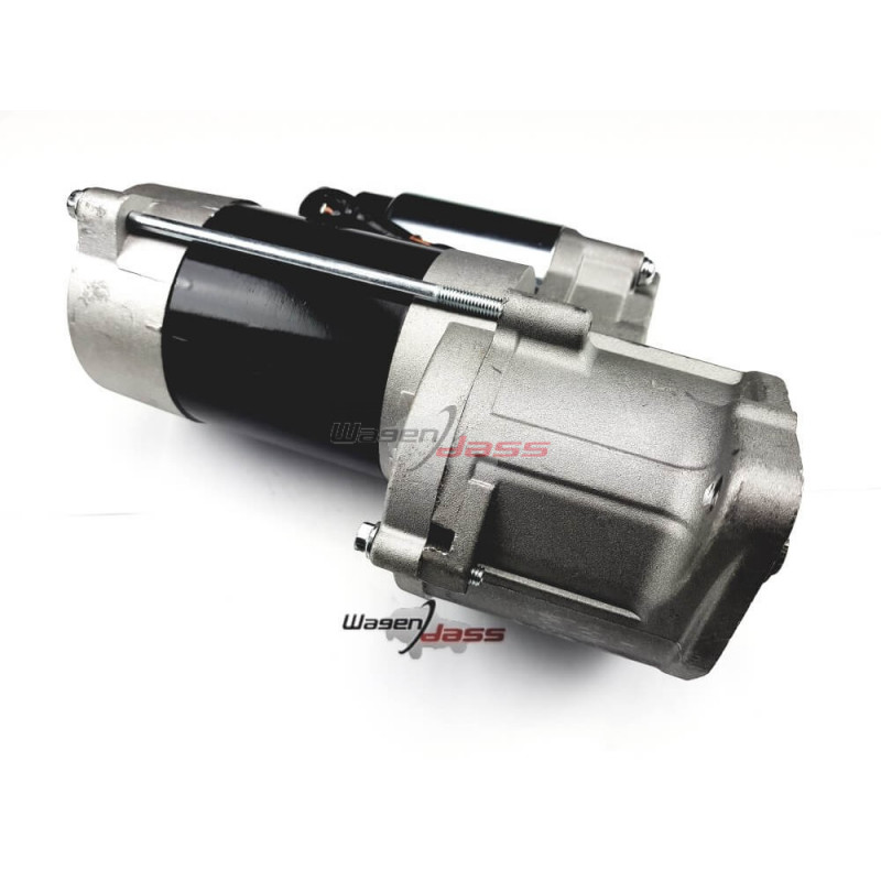 Starter replacing MITSUBISHI M2T74171 / M2T57773 / M2T57771