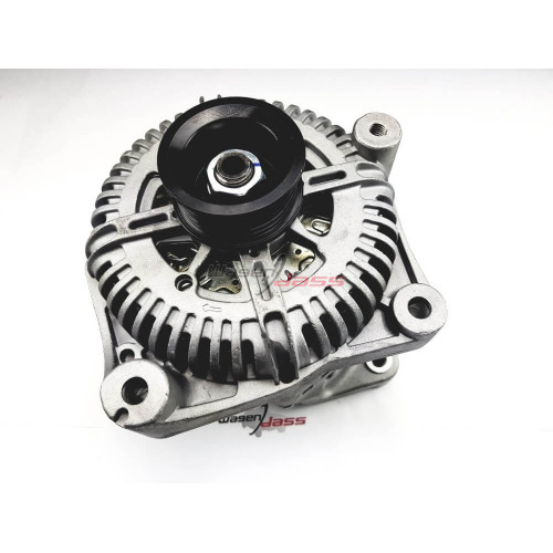 Alternator replacing VALEO TG17C011 / TG17C010 / TG17C048