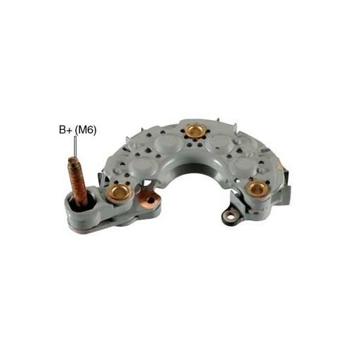 Pont de diode pour alternatur Denso 100211-1220 / 100211-1221 / 100211-1222