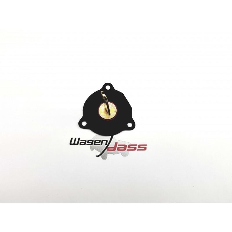 Membrane de boîtier d'appauvrissement pour carburateur 32DIR / 32DIR 100 sur R5 alpine