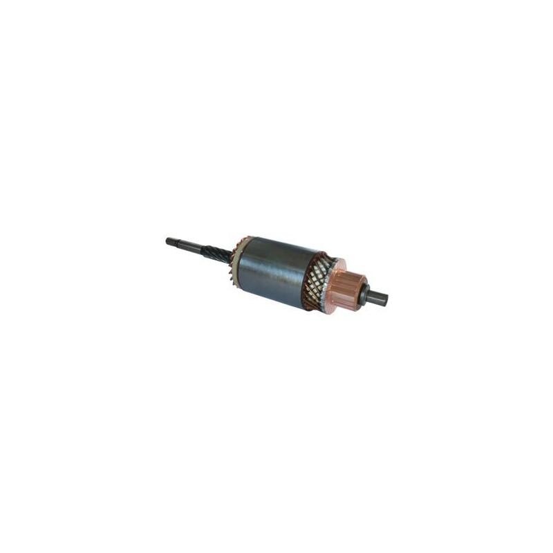 Induit pour démarreur Bosch 0001358048 / 0001358049 / 0001358050
