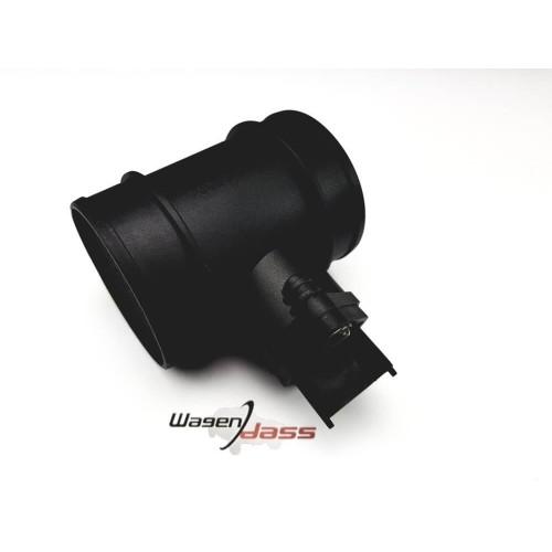 Mass Air Flow Sensor replacing Audi 06A 906 461 / 038 906 461 C / BOSCH 0280217121 / 0280217122