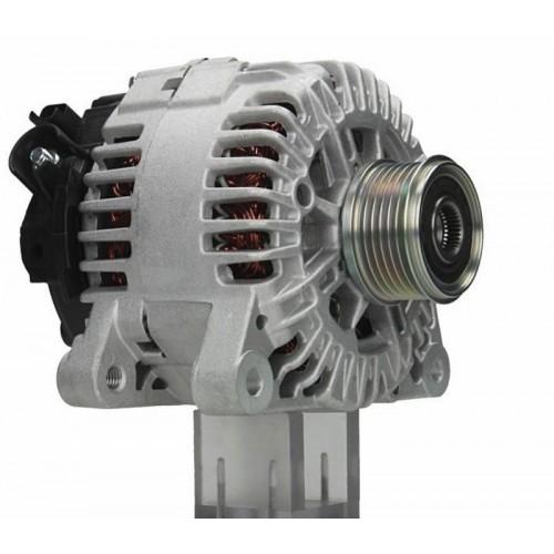 Alternator replacing VALEO TG15C135 / TG15C189 / TG15C211