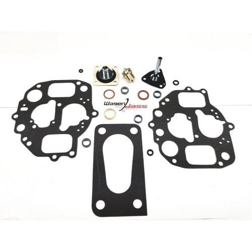 Gasket Kit for carburettor 26/35 CSIC-SCIC on 2cv 6/ Ami 6/Break-Dyane 6 LN/LNA