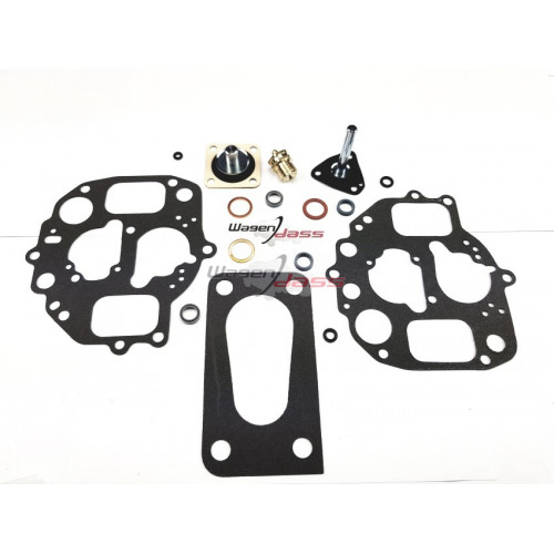 Service Kit for carburettor 26/35 CSIC-SCIC on 2cv 6/ Ami 6/Break-Dyane 6 LN/LNA