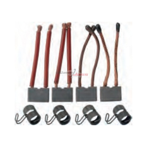 Brush / Spring Kit for starter D11E122 / D11E128 / D11E130