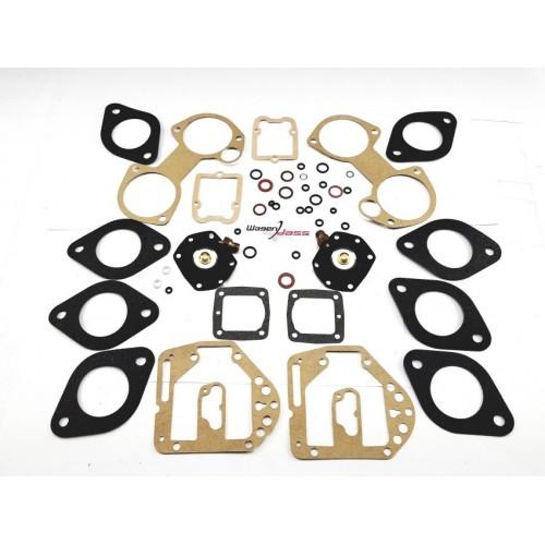 Service Kit for carburettor SOLEX 2x40 ADDHE37