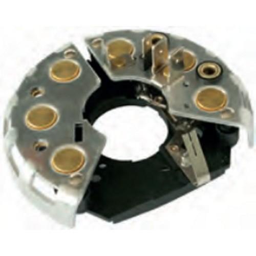 Pont de diode pour alternateur Bosch 0120400094 / 0120400408 / 0120400647