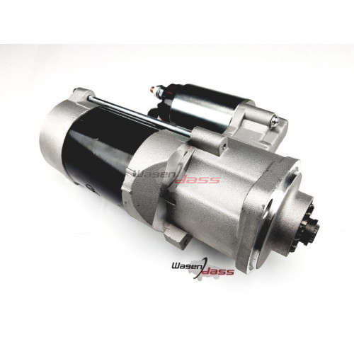 Starter replacing MITSUBISHI M5T27671 / M3T54072 / M3T54071
