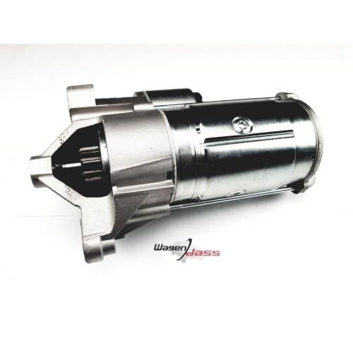 Anlasser ersetzt VALEO D8R27 / 438165 / 458180
