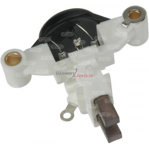 Regulator for alternator Iskra 11.201.727 / 11.201.970 / 11.201.976