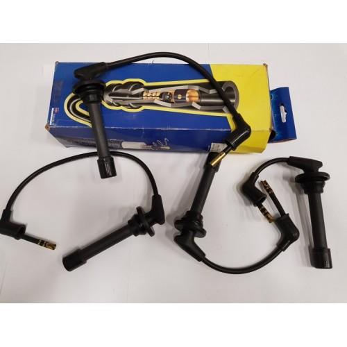ignition cable for Honda prélude EX 2.0i 16V after 1991